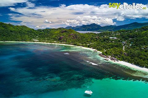 baie lazare seychelles
