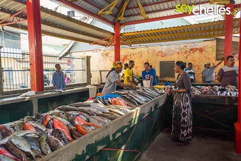 der fischmarkt in victoria