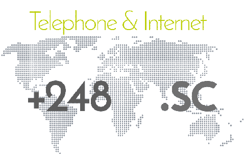 telephone and internet on the seychelles