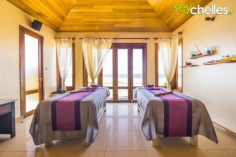 spa - allamanda seychelles