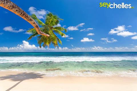 anse takamaka mahe, seychelles